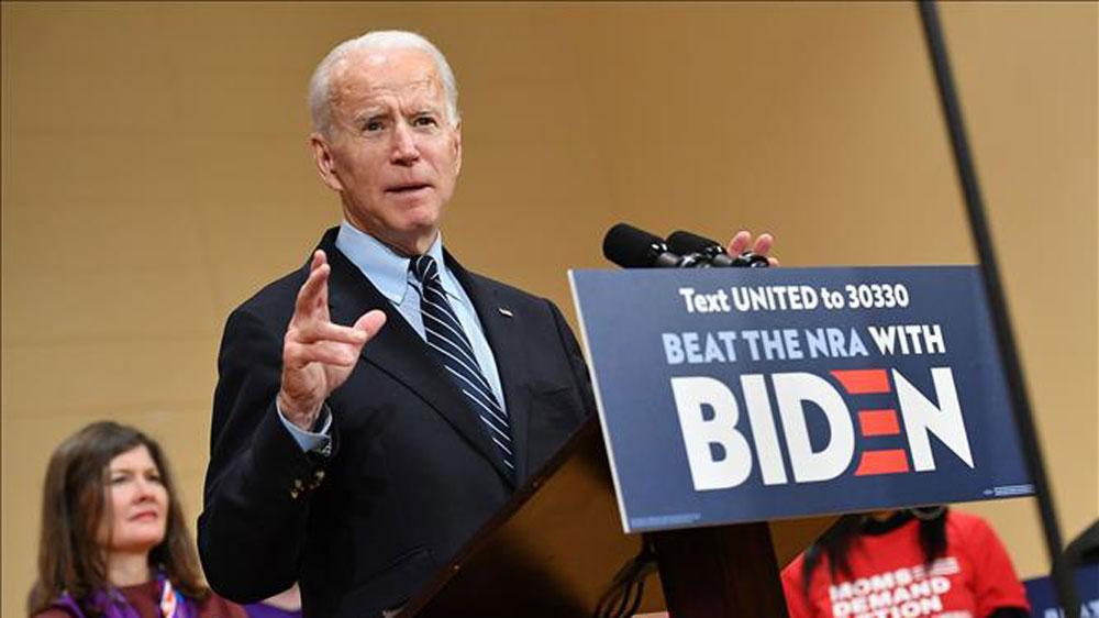 Bầu cử Mỹ 2020, Joe Biden, Tổng thống Mỹ Donald Trump, đảng Cộng hòa, đảng Dân chủ