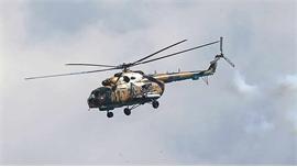 Nga: Trực thăng Mi-8 rơi gần Moskva, toàn bộ phi hành đoàn thiệt mạng