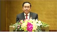 Kỳ họp thứ 9, Quốc hội khóa XIV: Trên 3.300 ý kiến, kiến nghị của cử tri và nhân dân gửi đến Quốc hội