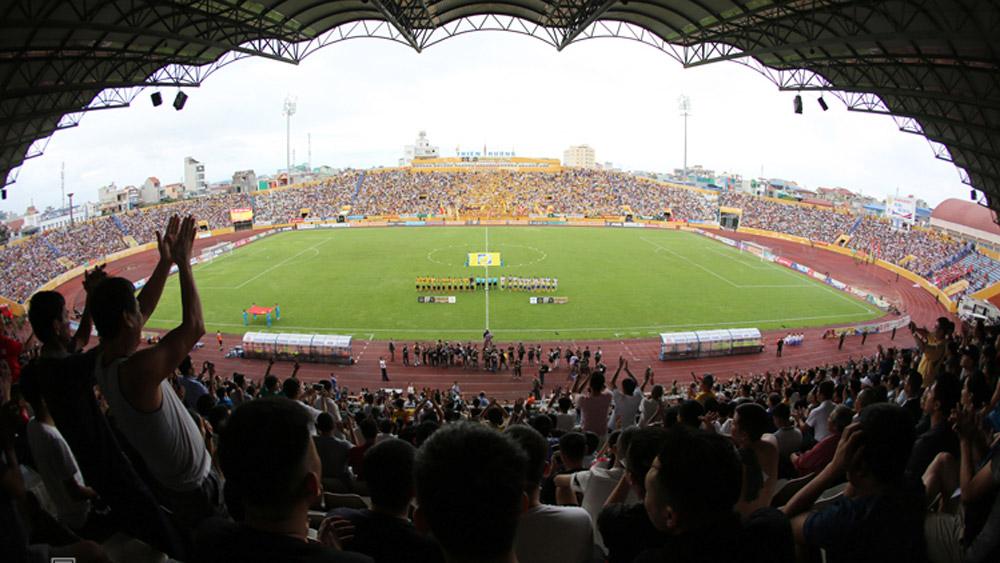 HAGL, Nam Định, Covid-19, Cup Quốc gia