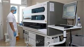 Phó Thủ tướng: Công khai, minh bạch mua sắm trang thiết bị y tế phòng chống Covid-19