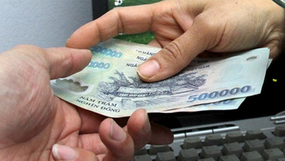 Thanh tra xây dựng nhận hối lộ, Vĩnh Phúc, Nguyễn Thị Kim Liên nhận hối lộ, Đoàn thanh tra Bộ Xây dựng