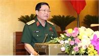 Luật Biên phòng Việt Nam nhằm thể chế hóa đường lối, chính sách về biên giới quốc gia