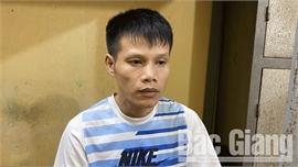 Bắc Giang: Hai lần đi cai nghiện lại tàng trữ trái phép chất ma tuý
