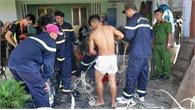 Hai người tử vong dưới giếng tại Phú Yên