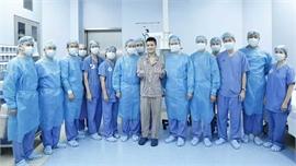 Những kỳ tích mang tên Việt Nam trong kỹ thuật vi phẫu