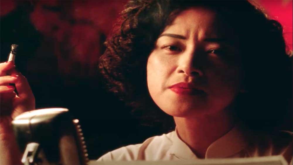 Vietnamese actress, new Spike Lee trailer, Vietnam War film, infamous radio presenter,  Black GI, Ngo Thanh Van, Da 5 Bloods