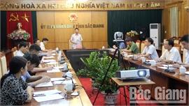 Phó Chủ tịch UBND tỉnh Lê Ánh Dương: Không chủ quan, lơ là dù dịch Covid-19 tạm lắng