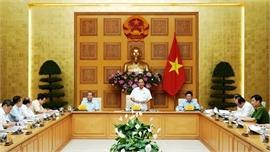 Thường trực Chính phủ cùng tháo gỡ khó khăn với PVN và Vietnam Airlines