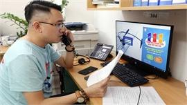 Tổng đài 111 tiếp nhận gần 120 nghìn cuộc gọi về gói hỗ trợ 62.000 tỷ đồng