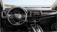Honda phát triển công nghệ mua sắm online trên xe