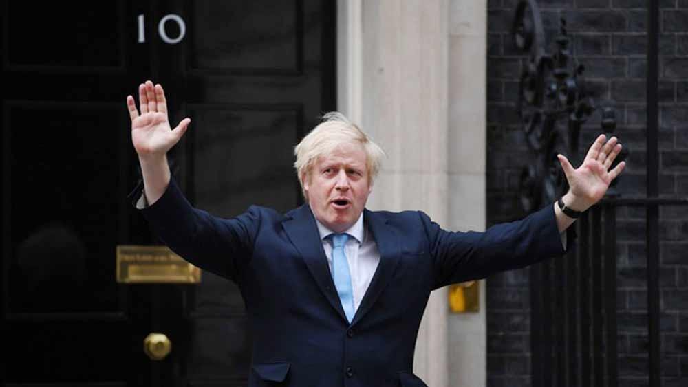 Thủ tướng Anh, chuỗi cung ứng Trung Quốc