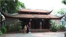 Dấu ấn lịch sử chùa Nam Thiên