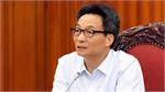Vigilance against Covid-19 still needed: Deputy PM