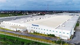 Panasonic chuyển sản xuất đồ gia dụng từ Thái Lan sang Việt Nam