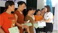 Vận động người dân tham gia BHXH tự nguyện tại Tân Yên