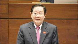 Bộ trưởng Bộ Nội vụ: Sẽ xem xét lại đầy đủ thông tin việc Chủ tịch UBND tỉnh kiêm nhiệm Hiệu trưởng trường ĐH tại Quảng Ninh