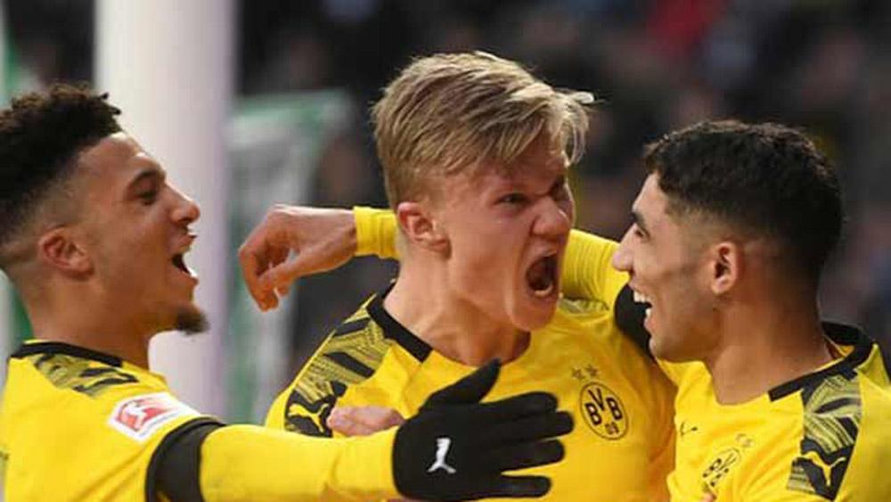 Bóng đá, tin bóng đá, Bundesliga, bóng đá Đức, Bayern Dortmund, cuộc đua vô địch