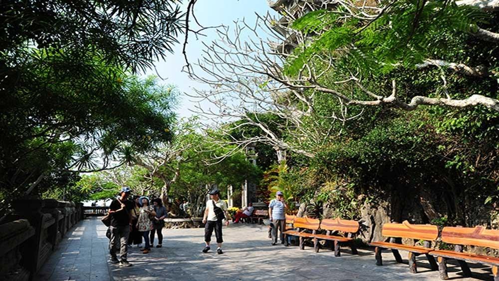 Miễn phí tham quan, nhiều điểm đến nổi tiếng, Đà Nẵng, ba tháng, kích cầu du lịch,  khôi phục hoạt động, dịch bệnh Covid-19