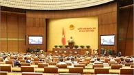 Ngày 23/5, Quốc hội cho ý kiến về thí điểm tổ chức mô hình chính quyền đô thị tại Đà Nẵng