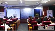 Bắc Giang: Phấn đấu đến hết năm 2020 có 20 nghìn người tham gia BHXH tự nguyện