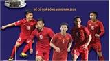 Giải thưởng Quả bóng Vàng Việt Nam 2019