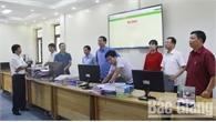 Tiếp tục đổi mới, nâng cao hiệu quả tuyên truyền, phát hành Báo Bắc Giang