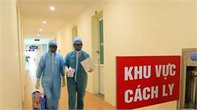 Việt Nam ghi nhận thêm 1 ca mắc mới Covid-19, là hành khách từ Nga về đã được cách ly