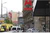 Bắt giữ con tin tại chi nhánh ngân hàng Alfa Bank ở Moscow