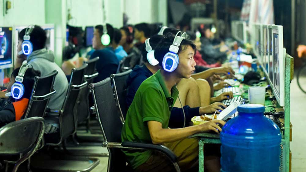 Vietnam internet speed, slows further, undersea cable breaks down, Internet connection, Asia Pacific Gateway, technical problem, Vietnam Internet Association