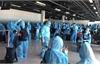 Đưa hơn 300 công dân Việt Nam về nước an toàn