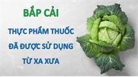 Loại rau luôn sẵn có ở chợ Việt là kẻ thù của ung thư và tiểu đường
