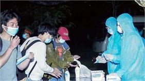 Chiều 24/5, đã 38 ngày Việt Nam không có ca mắc mới Covid-19 ở cộng đồng
