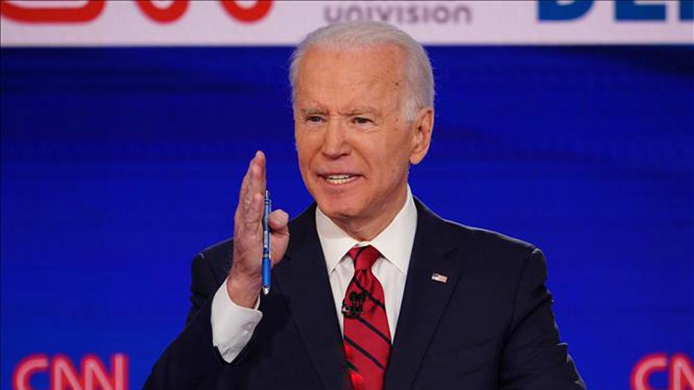 Bầu cử Mỹ, bầu cử tổng thống Mỹ, Joe Biden, Hawaii, Donald Trump, bỏ phiếu qua bưu điện