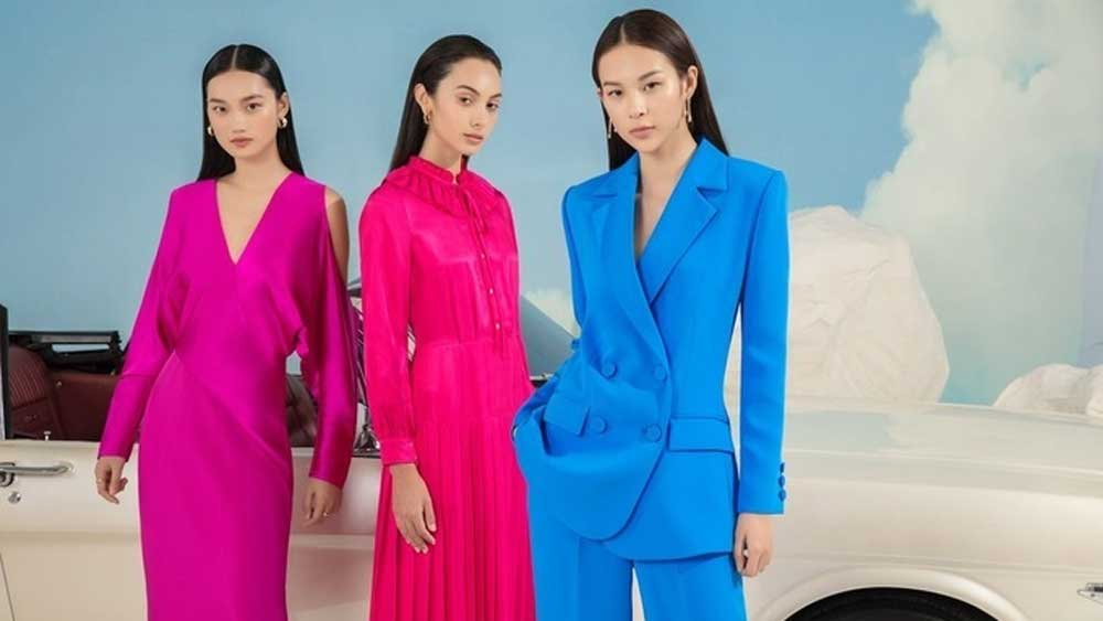 Fashion designers, turn lemons into lemonade, Covid-19 response, coronavirus crisis, new business modes, Vietnamese fashion industry, positive message
