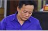 Cựu Thượng tá Công an phủ nhận đưa tiền tỷ 'chạy điểm'