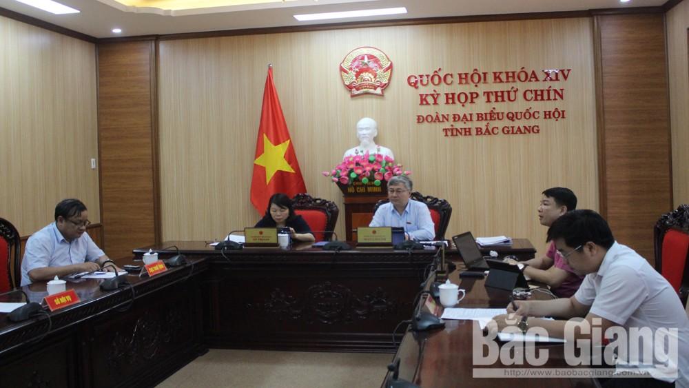 Đại biểu Trần Văn Lâm, miễn thuế sử dụng đất nông nghiệp