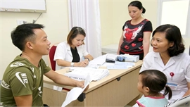 Bệnh viện Hữu nghị Việt Đức tổ chức khám miễn phí các bệnh lý thường gặp ở trẻ em