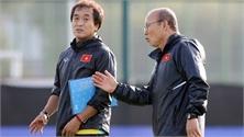 HLV Park Hang-seo nhận chỉ tiêu vô địch AFF Cup 2020