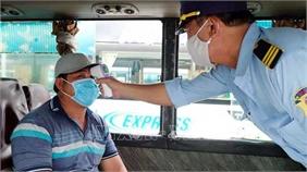 25 thành viên tổ bay trên chuyến bay có BN326 đều xét nghiệm âm tính