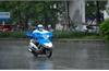 Thời tiết ngày 26/5: Bắc Bộ mưa dông diện rộng