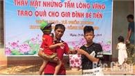 Yên Thế: Lan tỏa hoạt động từ thiện