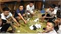 Bắc Giang: Khởi tố 7 đối tượng đánh bạc tại quán trà sữa