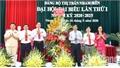 Yên Dũng: 66/66 chi, đảng bộ cơ sở hoàn thành đại hội