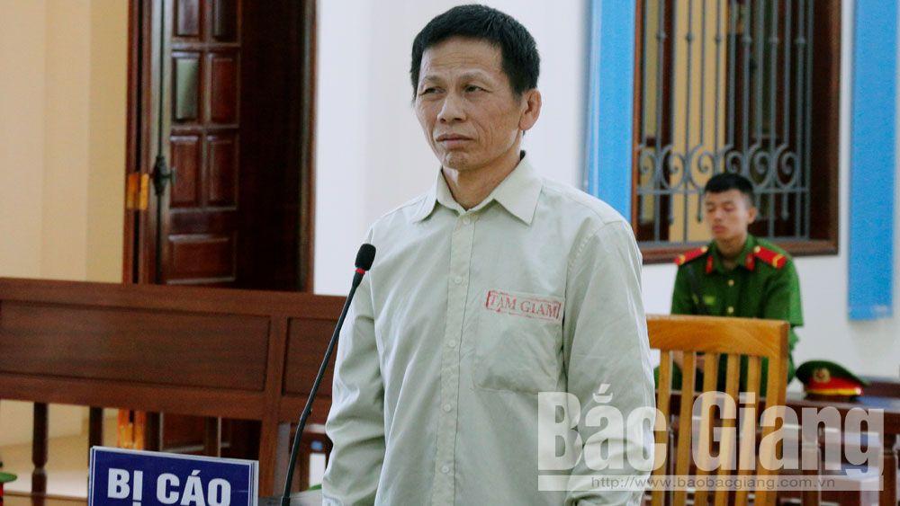 mua bán trái phép chất ma túy, Nguyễn Văn Kiên, Lạng Giang, Bắc Giang.