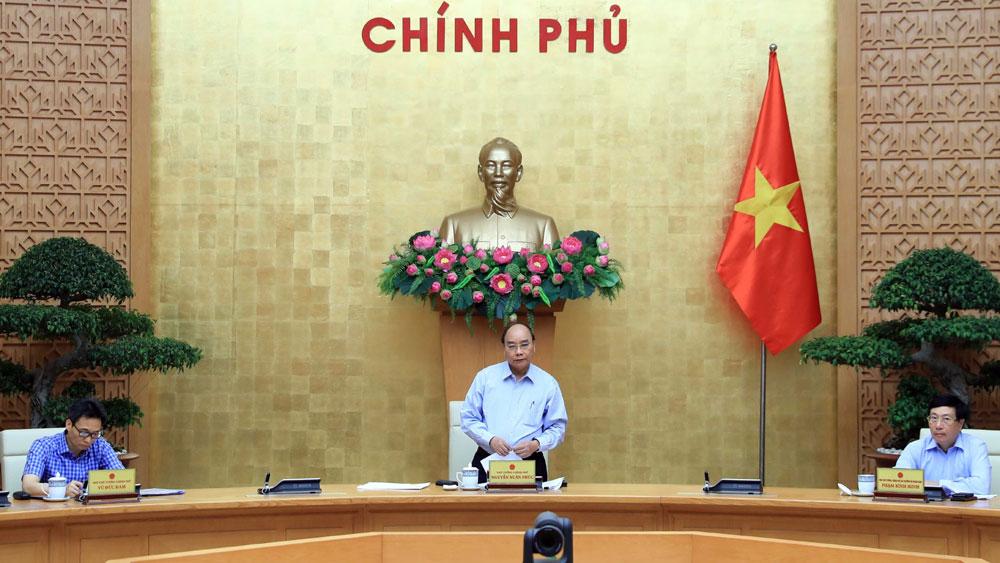 Thủ tướng: Vùng kinh tế trọng điểm là cực tăng trưởng quan trọng của đất nước