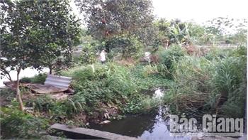 Xã Tiên Sơn (Việt Yên): Thôn vượt quyền xã khi giải tỏa mặt bằng