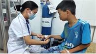 Cao Bằng: 8 trẻ em nhập viện sau bữa ăn trưa ở trường
