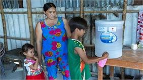 Hơn 340.000 người ở bảy địa phương nhận hàng cứu trợ phòng, chống dịch Covid-19