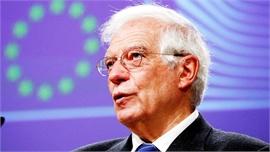 Lãnh đạo EU: Covid-19 đánh dấu thời điểm quyền lực thế giới chuyển từ Tây sang Đông